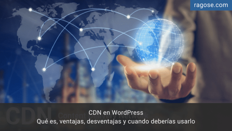 CDN en WordPress