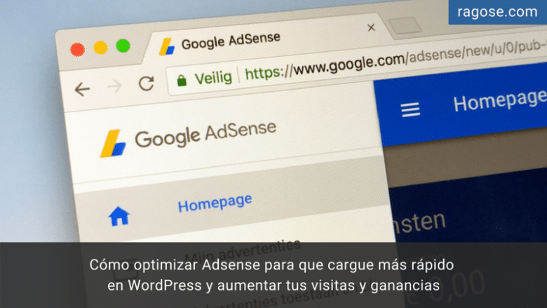 Optimizar Adsense WordPress