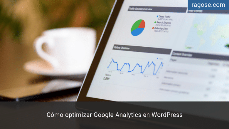 Optimizar Google Analytics WordPress