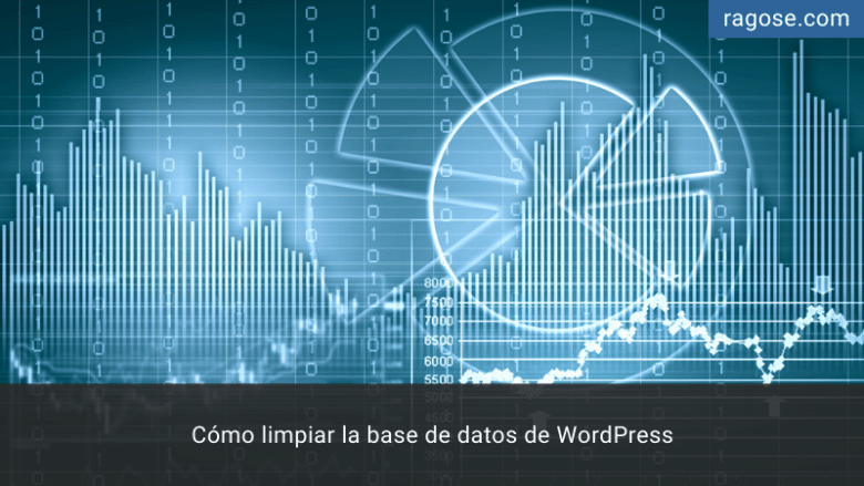 Limpiar base de datos WordPress