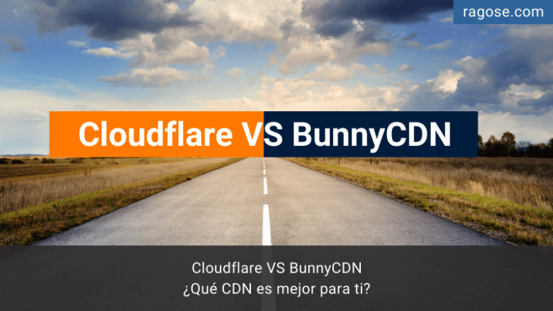 Cloudflare VS BunnyCDN