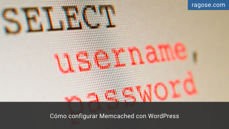 Memcached WordPress